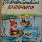 Αλφαβητάριο από τη Γερμανία