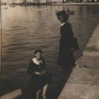 Φωτογραφία από μαθήτριες του 1930 (Θεσσαλονίκη)