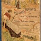 Βιβλίο γαλλικών (1898)